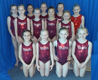 Uttoxeter staffordshire county squad members